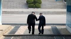 В Южна Корея близо 80% се доверяват на Ким Чен-ун
