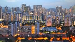 В този малък град-държава има 24 000 свободни жилища, но нови 44 000 се строят