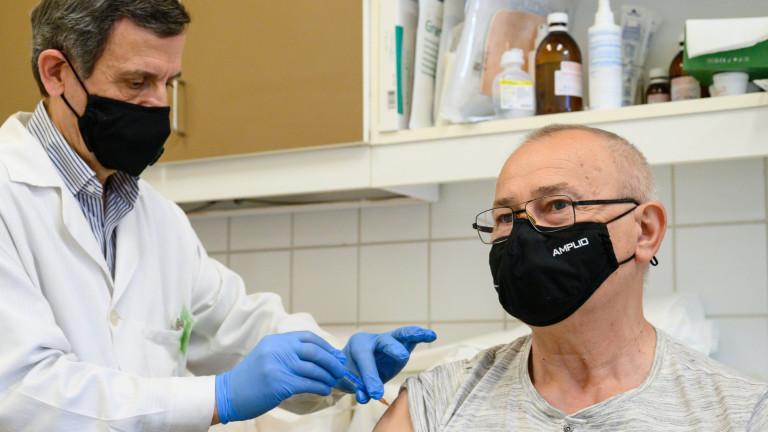 Унгария бори COVID-19 вече със 7 ваксини