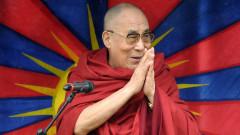 Далай Лама се ваксинира срещу COVID-19, призова всички да го направят