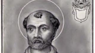Откриха мощи на папа Климент I в кофа за боклук