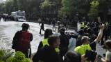 """""""Жълтите жилетки"""" на 44-и протест във Франция"""