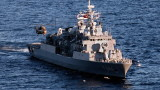 Турция с нови военноморски учения край бреговете на Кипър