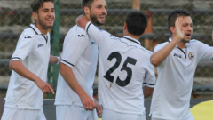 Славия победи с 2:1 с обрат срещу Локо (Пд)