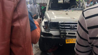 Експлозия разтърси митинг на новия премиер на Етиопия Аби Ахмед