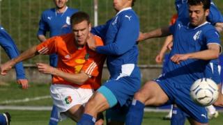 Монтана взе три точки в Севлиево