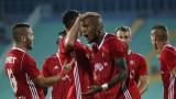 Фернандо Каранга се извини на ЦСКА и хвана самолета за България (СНИМКА)