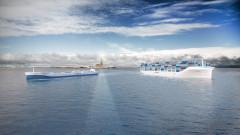 Rolls-Royce прави самоуправляващи се кораби с изкуствен интелект (Видео)