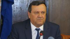 Увеличението на възрастта за пенсиониране неизбежно, отсече Адемов