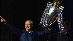 Клаудио Раниери стана Мениджър на сезона в Англия