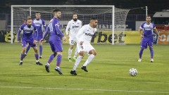Левски не успя да привлече желан нападател от efbet Лига