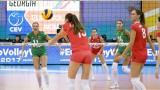 """Иван Петков извика 18 волейболистки за мачовете от """"Златната лига"""""""