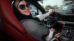$90 милиарда: Причината Саудитска Арабия да разреши на жените да шофират