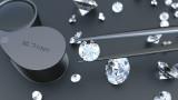 Пазарът на диаманти не е бил толкова слаб от 2017 година