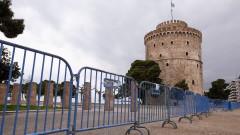 Облекчават мерките в Солун, Патра и Волос