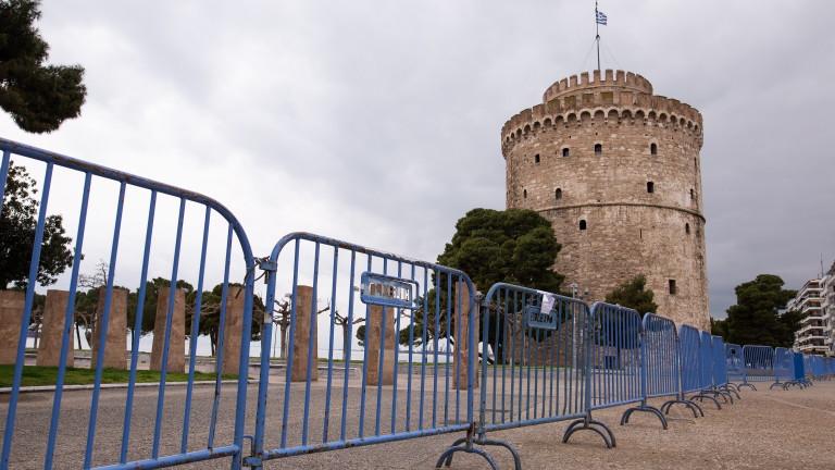 Гърция е наложила глоби на стойност над четири милиона евро