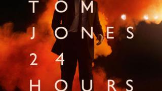 Том Джоунс е по-жив отвсякога