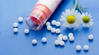 Официално: хомеопатията не работи