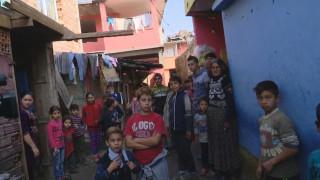 Ромите излязоха с позиция за филма на Би Би Си