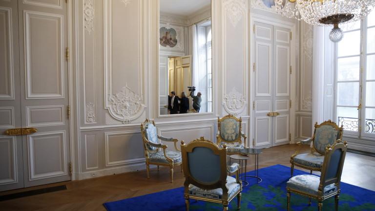 Икономическите мерки, обявени от френския президент Емануел Макрон за овладяване