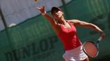 Ани Вангелова се класира за полуфиналите на тенис турнира в Анталия