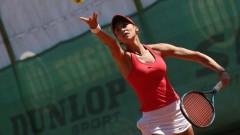 Вангелова се провали в Тунис