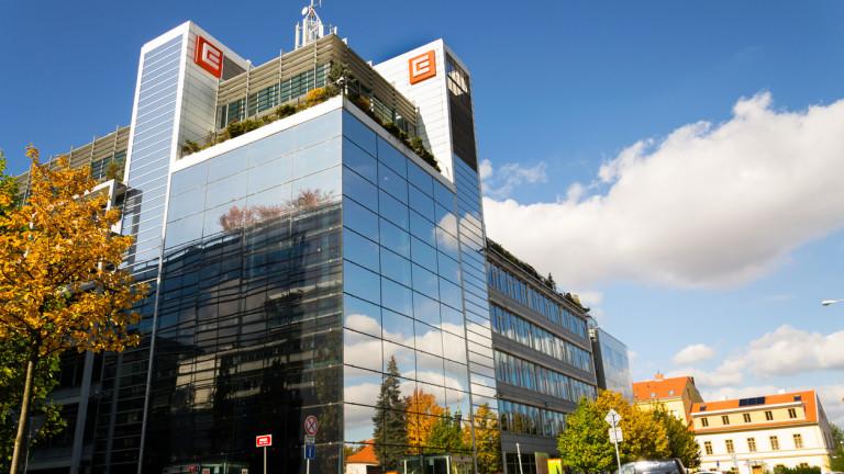 КЗК образува производство за активите на ЧЕЗ-България