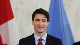 Канадският премиер успокоява Уолстрийт: Не съм баща си