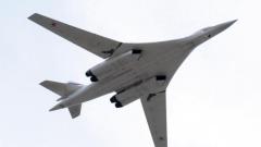 Великобритания прихвана два руски бомбардировача