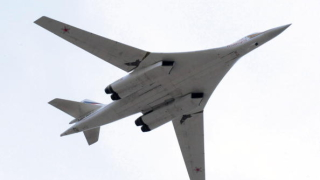 И Белгия вдигна изтребители заради руски бомбардировачи