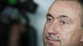 Мъри с шанс да уволни треньора на Славия (Прага)