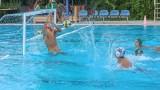 България ще бъде домакин на Европейското първенство по водна топка
