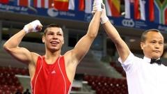 Тайсъна: Искам на Олимпиадата!