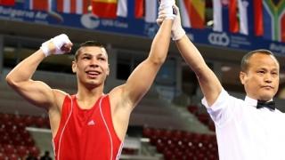 Четири победи за боксьорите ни на олимпийската квалификация