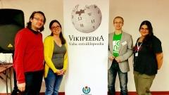 Уикипедия обяви международен пролетен конкурс за писане на статии