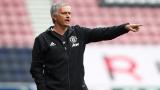 Младоци блестят за Юнайтед в дебюта на Моу (ВИДЕО+СНИМКИ)