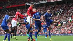 Венгер с опит да нанесе сериозен удар по реномето на Моуриньо и Юнайтед