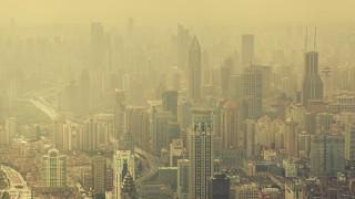 Влошава се положението с мръсния въздух в Китай
