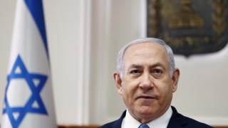 Нетаняху ще се срещне с Путин за първи път от свалянето на руския самолет в Сирия