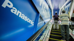 Panasonic напуска бизнеса с полупроводници