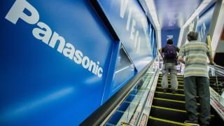 Panasonic спира бизнеса си с Huawei и спазва забраната на САЩ