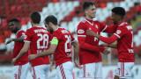 Отлична новина за ЦСКА преди мача с Левски