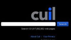 Стартира новата търсачка Cuil