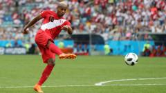 Австралия - Перу 0:2, Гереро удвоява с акробатичен удар