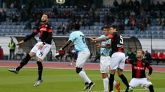 Локомотив (Пловдив) загуби защитник за месец
