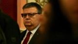 Цацаров поиска от ДАНС сметки и офшорки на висши публични длъжности