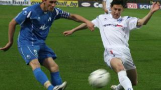 Живко Миланов вече е играч на Васлуй