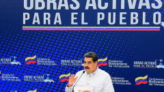 Мадуро готов да разговаря с Тръмп