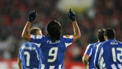 Атлетико (Мадрид) дава 50 млн за Фалкао и Рубен Микаел