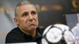 Христо Стоичков: Никога повече няма да се върна в българския футбол!